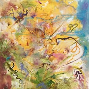 harvest-song-and-dance-48x36-oil-oil-stick-on-canvas